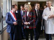 """Brigitte Macron a 65 ans : Une première dame et """"rebelle du style"""" admirée"""