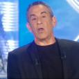 """Thierry Ardisson lance une nouvelle pique à Stéphane Guillon dans """"Salut les terriens"""", C8, samedi 14 avril 2018"""