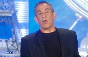 Thierry Ardisson, nouveau tacle à Stéphane Guillon :