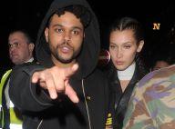 Bella Hadid et The Weeknd réconciliés ? Baisers et câlins tendres à Coachella
