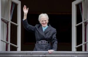 Margrethe II de Danemark : 1er anniversaire après la mort d'Henrik, en famille