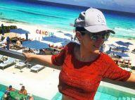 Fabienne Carat divine en bikini : Sa silhouette zéro défaut fait l'unanimité !