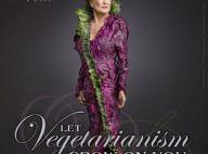 Découvrez la robe de soirée idéale... selon la PeTA !