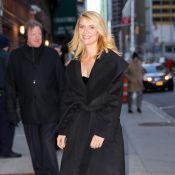 Claire Danes enceinte : La star de Homeland attend son deuxième enfant