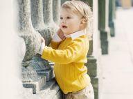 Alexander de Suède : Le prince fête ses 2 ans, un vrai rayon de soleil !