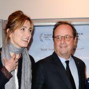"""François Hollande : Le mariage avec Julie Gayet ? """"C'eut été plus rassurant..."""""""