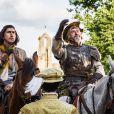 Bande-annonce de L'homme qui tua Don Quichotte.
