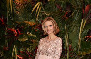 Sylvie Tellier enceinte et sportive : Ses fans inquiets, elle réplique cash !
