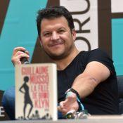 Guillaume Musso : La fortune colossale de l'auteur de best-sellers