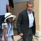 Nicolas Sarkozy : Tonton attentionné avec sa nièce, Céline Garrel
