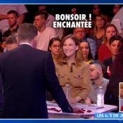 """TPMP – Mélanie Bernier, invitée, flingue l'émission : """"C'est vulgaire ici"""""""