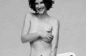 Quand la jolie Winona Ryder est complètement nue... elle nous fait totalement craquer !