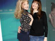 Les Parisiennes : Arielle Dombasle et Mareva Galanter teasent le show