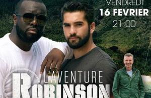 L'aventure Robinson : Amir, Christine Bravo et un animateur culte au casting !