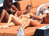 Bella Hadid : Torride en bikini et les fesses à l'air, elle s'éclate à Miami !