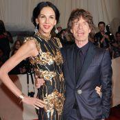 Mick Jagger : Son hommage à sa compagne L'Wren Scott, 4 ans après son suicide