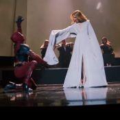 Céline Dion : Hilarante au côté de Ryan Reynolds pour Deadpool 2 !