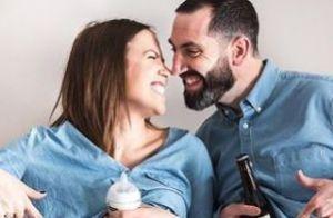 Tiffany et Justin (Mariés au premier regard) : Premières photos de leur mariage