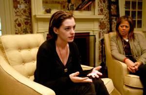 La belle Anne Hathaway... à l'époque où elle était toxicomane ! Regardez !