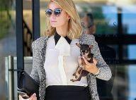 Paris Hilton hackée : Des photos intimes et plus de 150 000 dollars volés