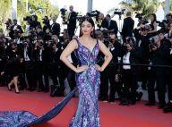 Cannes 2018: Aishwarya Rai, reine du glamour face à Amber Heard