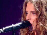 """The Voice 7 – Maëlle, première gagnante : """"Je vais prendre mon temps..."""""""