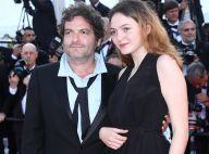 Matthieu Chedid : La première montée des marches de sa fille Billie