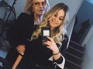 Sylvie Vartan : Sa fille Darina lui fait une superbe déclaration d'amour