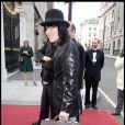 Noel Fielding lors de la cérémonie des Galaxy British Book Awards à l'hôtel Grosvenor de Londres le 4 avril 2009
