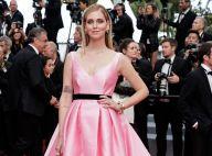 Chiara Ferragni : Radieuse à Cannes deux mois seulement après son accouchement