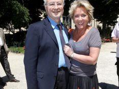 """Françoise Laborde a dit """"oui"""" cet après-midi devant Bertrand Delanoë ! Vive la mariée ! (réactualisé)"""