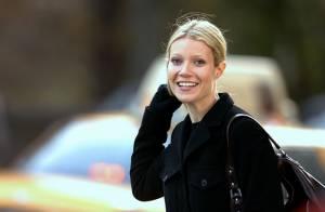 Gwyneth Paltrow enceinte de son troisième enfant ?