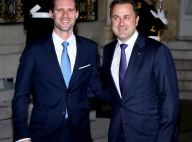 Xavier Bettel : Le message bouleversant du Premier ministre gay...
