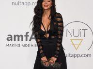 Nicole Scherzinger : Renversante à Cannes, avant le gala de l'amfAR