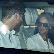 Meghan Markle et le prince Harry : À Windsor pour la répétition du mariage...