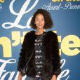 """Noémie Lenoir à la première de """"La Ch'tite Famille"""" au cinéma Gaumont-Opéra à Paris, le 14 février 2018. © Guirec Coadic/Bestimage"""