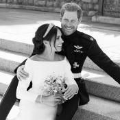 Prince Harry et Meghan mariés : 1er engagement officiel avant la lune de miel