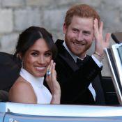 Mariage d'Harry et Meghan : La duchesse débarque sur les réseaux sociaux