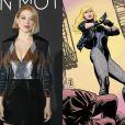 Léa Seydoux bientôt en Black Canary dans un film DC ?