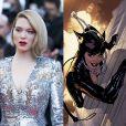 Léa Seydoux en Catwoman ?
