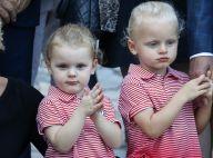 Jacques et Gabriella de Monaco pilotes de F1 : L'adorable photo de leur maman