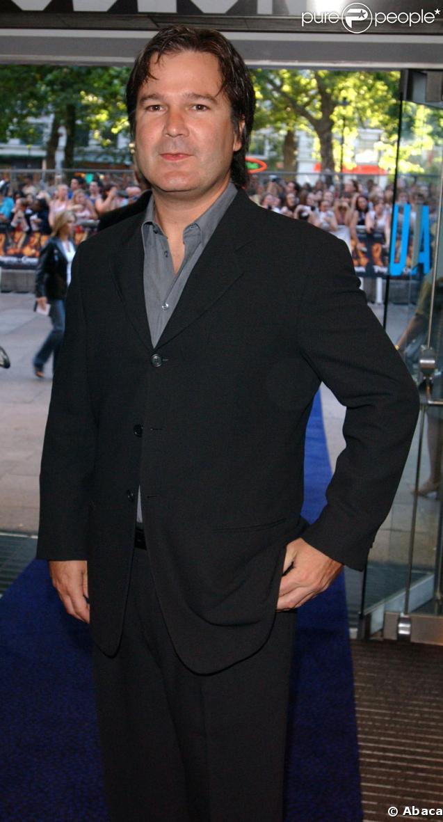 Gore Verbinski, le réalisateur de la trilogie de Pirates des Caraïbes