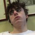 Lennon Gallagher sur une photo publiée sur son compte Instagram le 9 février 2017