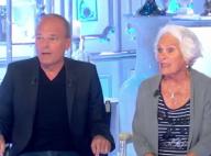 Laurent Baffie recadré dans Salut les Terriens par sa mère, les gros mots fusent
