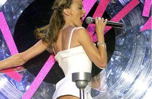 Kylie Minogue a 50 ans : Ses tubes, ses looks, ses amoureux... Flashback !