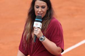 Marion Bartoli à Roland-Garros : Trois kilos à perdre avant son grand retour