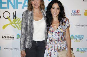 Sandrine Quétier, Fabienne Carat et les VIP réunis pour un anniversaire spécial