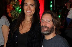 Frédéric Beigbeder papa : Sa belle Lara a mis au monde leur deuxième enfant