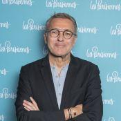 Laurent Ruquier : Son tacle à Jean-Pierre Pernaut...