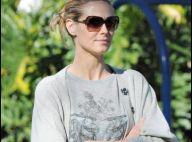 Heidi Klum : elle a perdu le sourire, son père victime d'une attaque cérébrale...